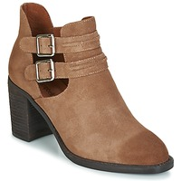 Chaussures Femme Low boots Jeffrey Campbell ROY CROFT Camel