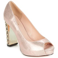 Chaussures Femme Escarpins Menbur ACHERNA Nude
