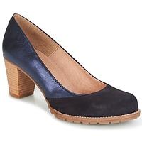 Chaussures Air max tnFemme Escarpins MTNG JALOUS Bleu