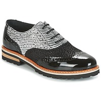 Chaussures Air max tnFemme Derbies Regard RIF2 Noir