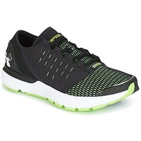 Chaussures Homme Running / trail Under Armour UA SPEEDFORM EUROPA Noir