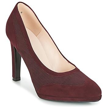 Chaussures Femme Escarpins Peter Kaiser HERNA Bordeaux