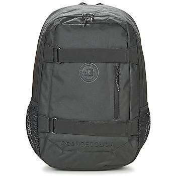 Sacs Sacs à dos DC Shoes CLOCKED Noir