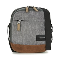 Sacs Pochettes / Sacoches Quiksilver MAGICALL Gris