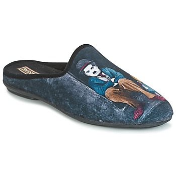 Chaussures Air max tnHomme Chaussons Rondinaud CHERAN Noir