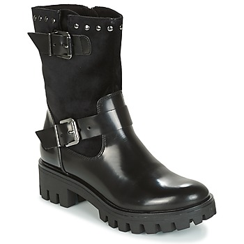 Chaussures Femme Boots Tamaris BITSY Noir