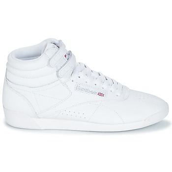 Baskets basses Reebok Classic FREESTYLE HI