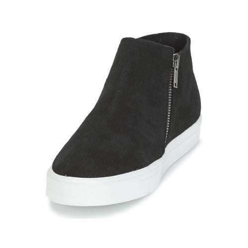 Gwen Bootie Chaussures Noires Haut Minnetonka 4GjBMdS