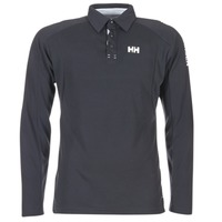 Vêtements Homme Polos manches longues Helly Hansen HP SHORE Marine