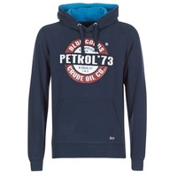 Vêtements Homme Sweats Petrol Industries JACAR Marine