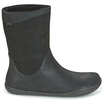 Boots Camper PEU CAMI