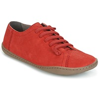 Chaussures Femme Derbies Camper PEU CAMI Rouge
