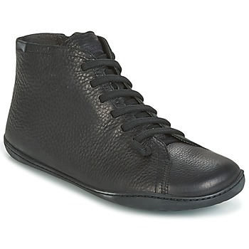 Chaussures Homme Boots Camper PEU CAMI Noir