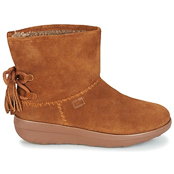 Bottines FitFlop MUKLUK SHORTY II BOOTS WITH TASSELS