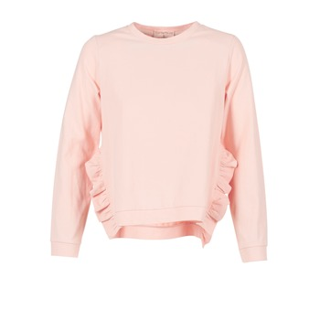Vêtements Femme Sweats Moony Mood  Rose