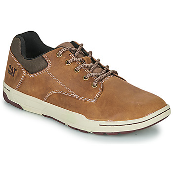 Chaussures Homme Baskets basses Caterpillar COLFAX Brown