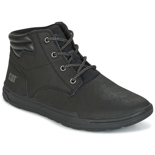 Chaussures Homme Baskets montantes Caterpillar CREEDENCE Noir