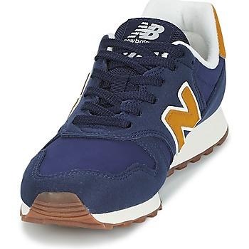 New Balance ML373 Bleu / Jaune