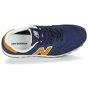 new balance ml373 bleu et jaune