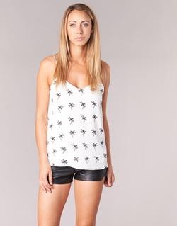 Vêtements Femme Tops / Blouses Moony Mood GEBLANC Blanc