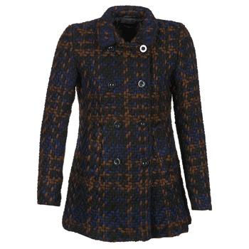 Vêtements Femme Manteaux Desigual GERDA Multicolore
