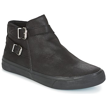 Chaussures Femme Boots Blowfish MONROE Noir