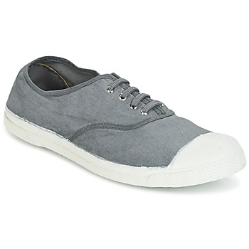 Chaussures Air max tnHomme Baskets basses Bensimon TENNIS LACET Gris