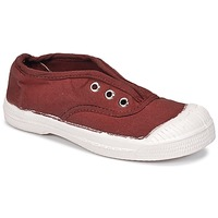 Chaussures Enfant Baskets basses Bensimon TENNIS ELLY Rouge
