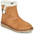 Chaussures Fille Boots Tom Tailor