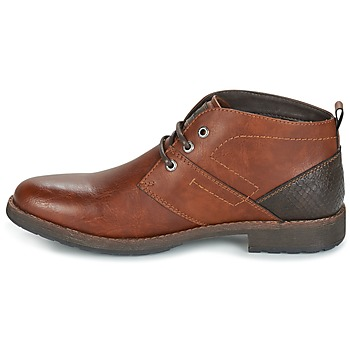 Tom Tailor LAORA Marron