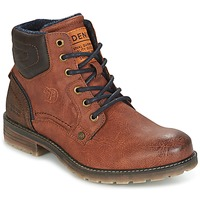 Chaussures Air max tnHomme Boots Tom Tailor TIAGO Marron