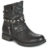 Chaussures Femme Boots Tom Tailor RESTOUNE Noir