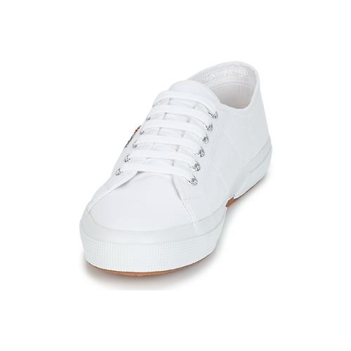 2750 Superga Superga 2750 Classic Blanc Classic Blanc nwOPXkN80