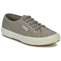 Chaussures Baskets basses Superga 2750 CLASSIC Gris
