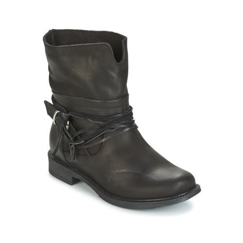 Chaussures Femme Boots Sweet Lemon PYOBA Noir