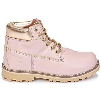 Boots enfant Citrouille et Compagnie HICHOU