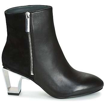 Bottines United nude ICON BOOT MID
