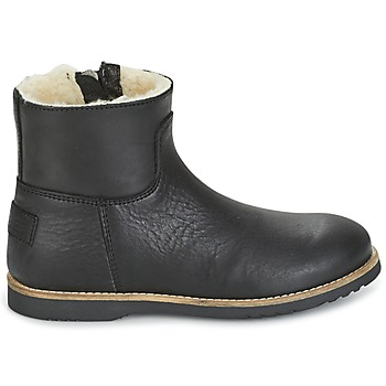 Boots Enfant shabbies low stitchdown lined