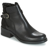 Chaussures Femme Bottines Betty London HARRIS Noir