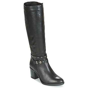 Chaussures Femme Bottes ville Betty London HARRY Noir