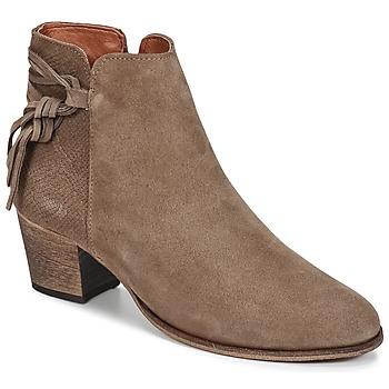 Chaussures Femme Bottines Betty London HEIDI Taupe