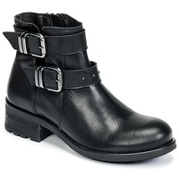 Chaussures Femme Bottines Betty London HELIDI Noir