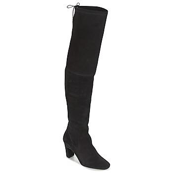 Chaussures Femme Cuissardes Betty London HENNA Noir