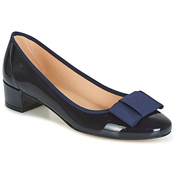 Chaussures Femme Ballerines / babies Betty London HENIA Marine