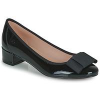 Chaussures Air max tnFemme Ballerines / babies Betty London HENIA Noir