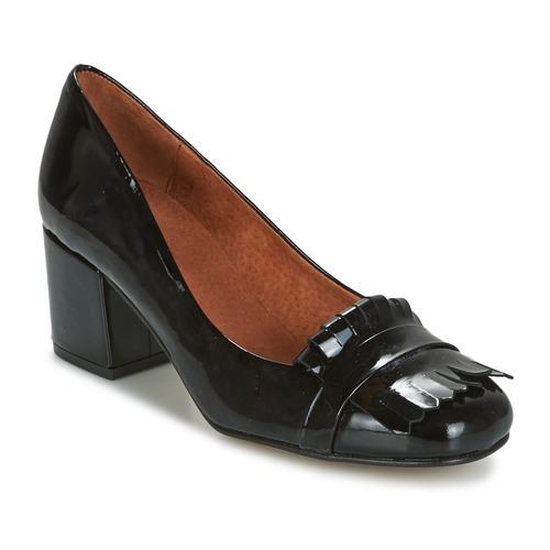 Chaussures Femme Escarpins Betty London HATOUMA Noir