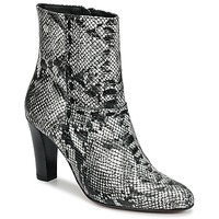 Chaussures Femme Bottines Betty London HAYA Serpent