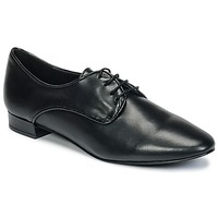 Chaussures Femme Derbies Betty London HULYA Noir