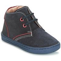 Chaussures Garçon Boots Chicco COBIN Marine