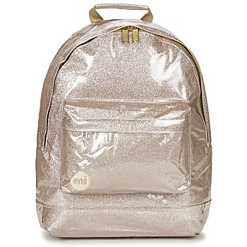 Sacs Sacs à dos Mi Pac GOLD COLLECTION GLITTER Rose